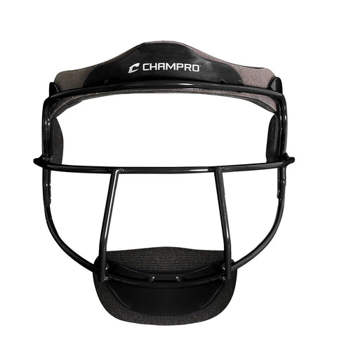 THE GRILL - DEFENSIVE FIELDER'S FACEMASK