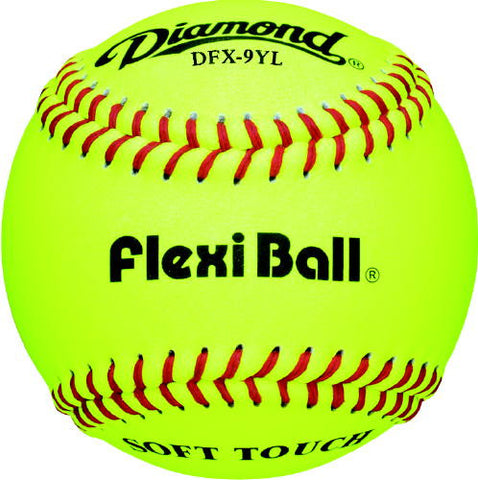 "Flexiball 12"" & 11"" Balls"