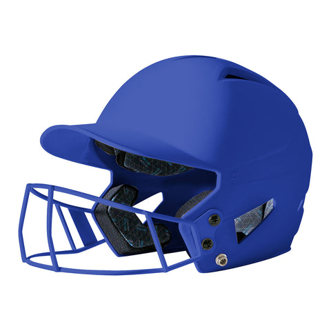 HX RISE BATTING HELMET With FACEMASK