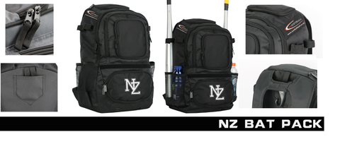 NZ Just Softball Back Back