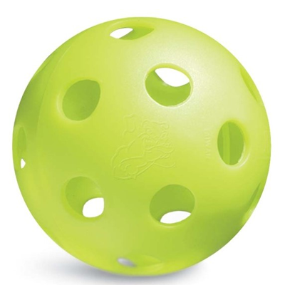 Jugs B7010 Wiffle-Hollow Balls