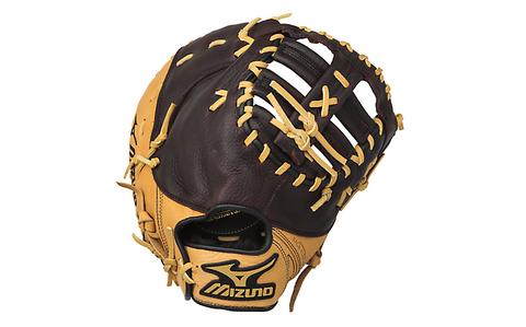 Mizuno GXF75 Catcher Mitt  - Left and Rights hand