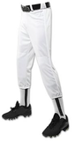 PERFORMANCE PRO BASEBALL/SOFTBALL PANT WITH BELT LOOPS