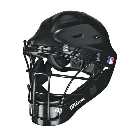 WILSON C1K FASTPITCH ADULT CATCHER'S Helmet