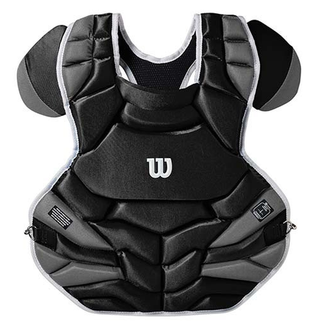 Wilson Core Series Chest Protector   Size 15""