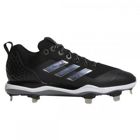 Adidas Power Alley 5 Men's Low Metal Baseball Cleats