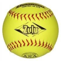 "Zulu 12"" Synthetic Training Ball"