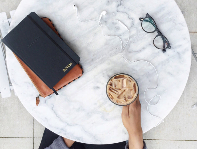 Why Journaling is Important to Work Life Balance