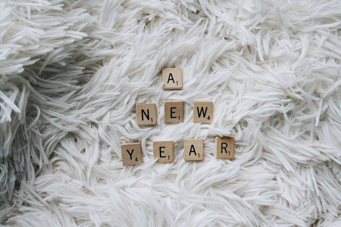 5 Home Accents to Ring in the New Year Right
