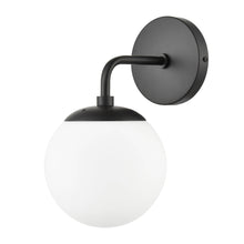 Load image into Gallery viewer, Zeno Globe Wall Sconce