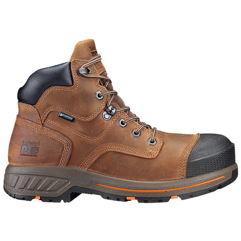 "Timberland Pro Helix HD 6"" Composite Toe WP"