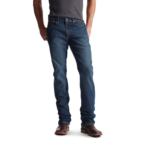 Ariat Men's Rebar M4 Low Rise Boot Cut