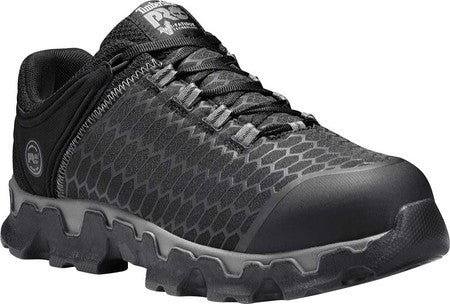 Timberland Pro Powertrain Sport Alloy Toe EH Work Shoes