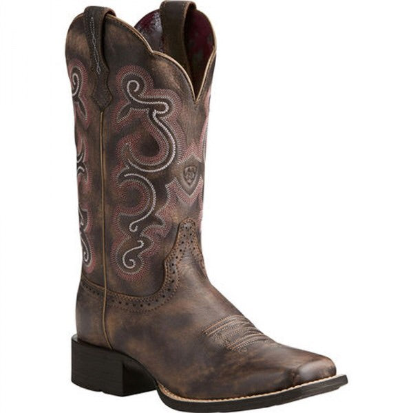 Ariat Women's Quickdraw