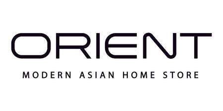 Orient: Modern Asian Home Store