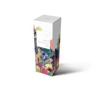 Diffuser Oil ASRI Cedar, Vetiver & Amber 100ml