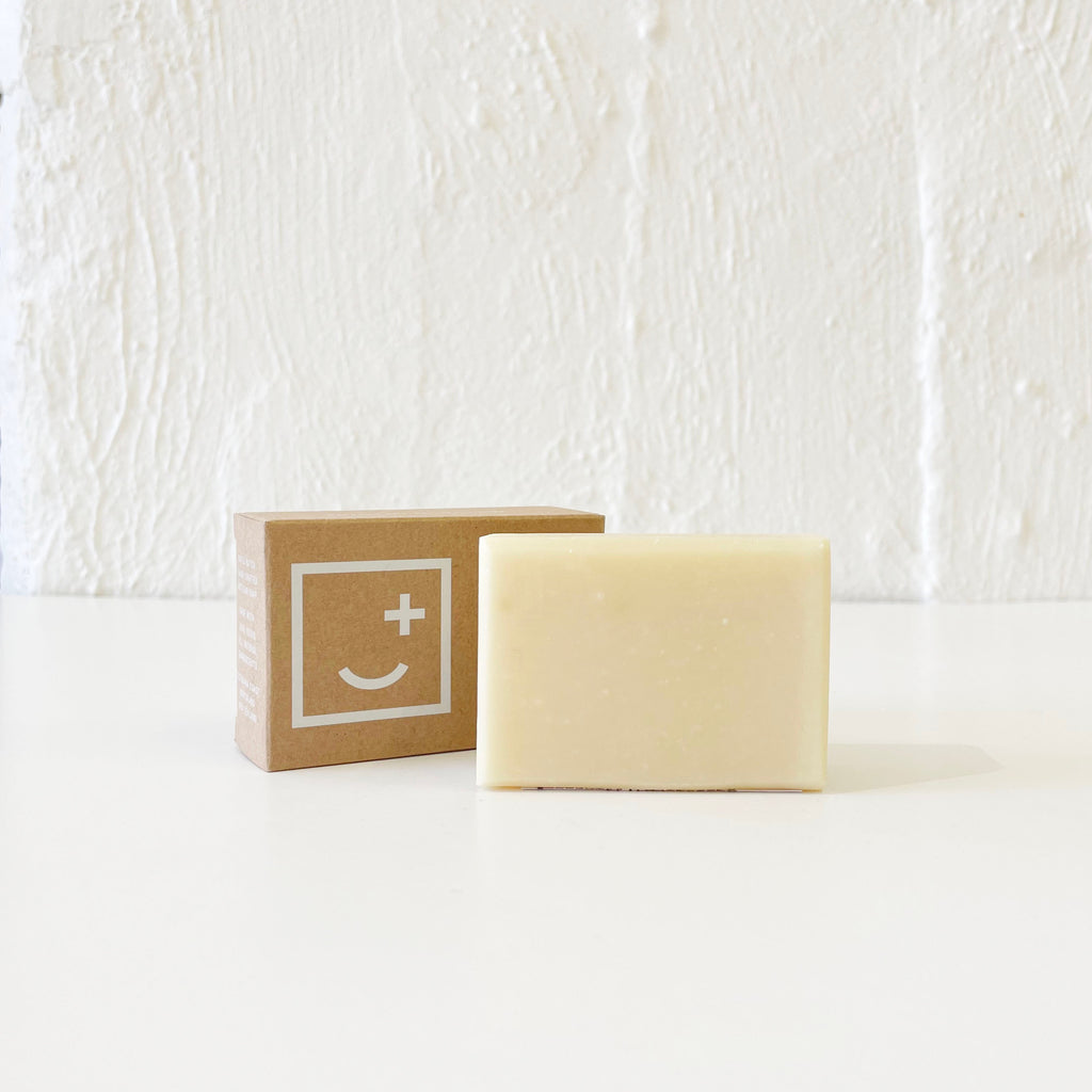 Baby Soap - Fair & Square Soapery