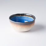 Cobalt Blue Round Bowl