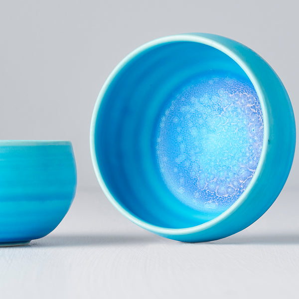 Turquoise Small Round Bowl