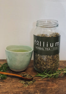Follium Herbal Tea