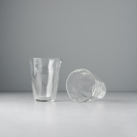Clear Glass Tumbler 310ml