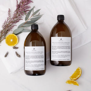 Lavender & Grapefruit Refill - Santosa Good For Everything Cleaning Spray Refill
