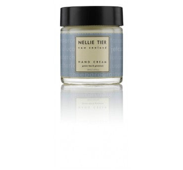 Nellie Tier 30ml Hand Cream Ylang Ylang & Bergamot