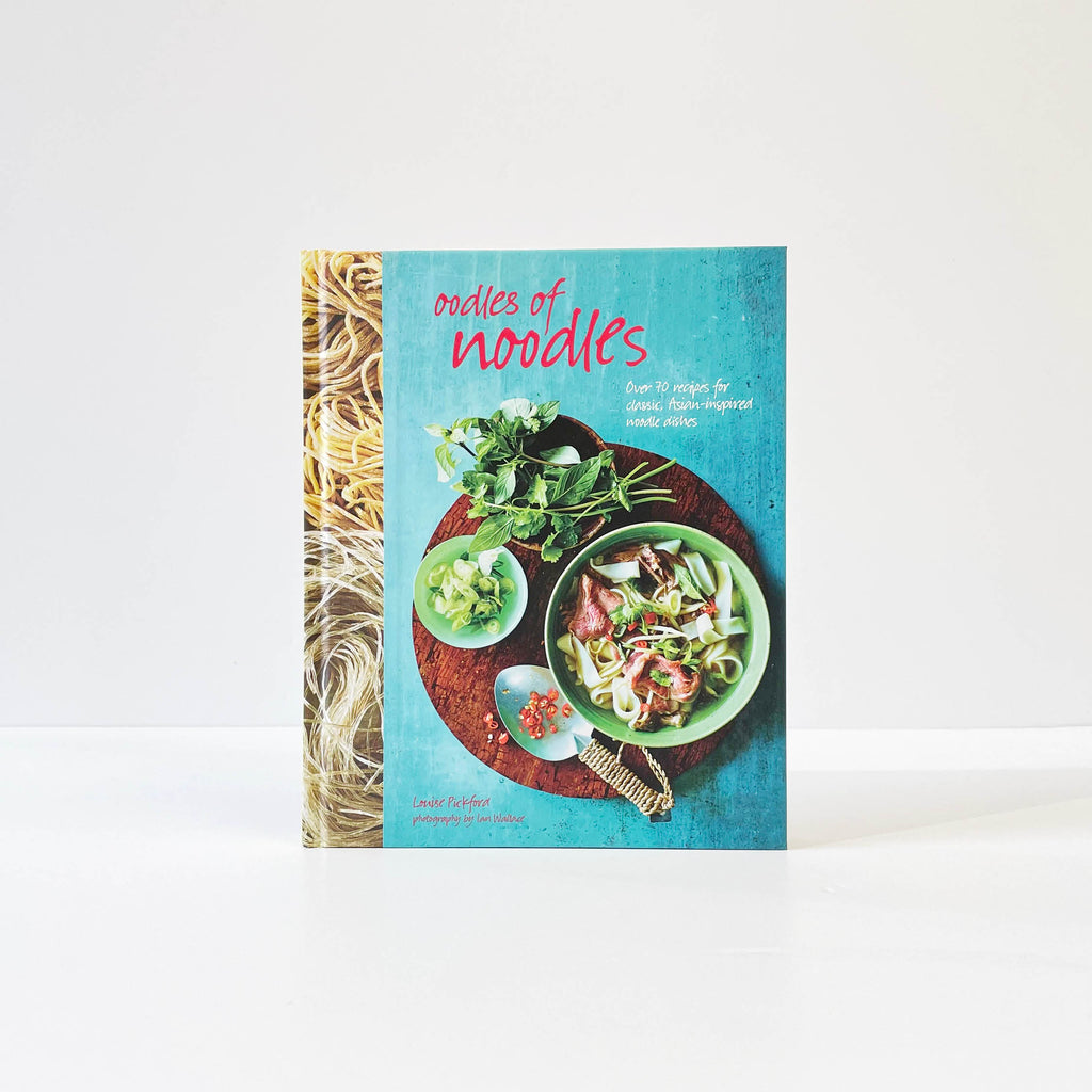 Oodles of Noodles - Louise Pickford