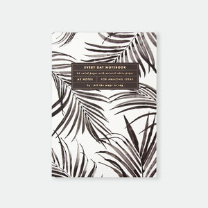 Palm Tree A5 Notebook