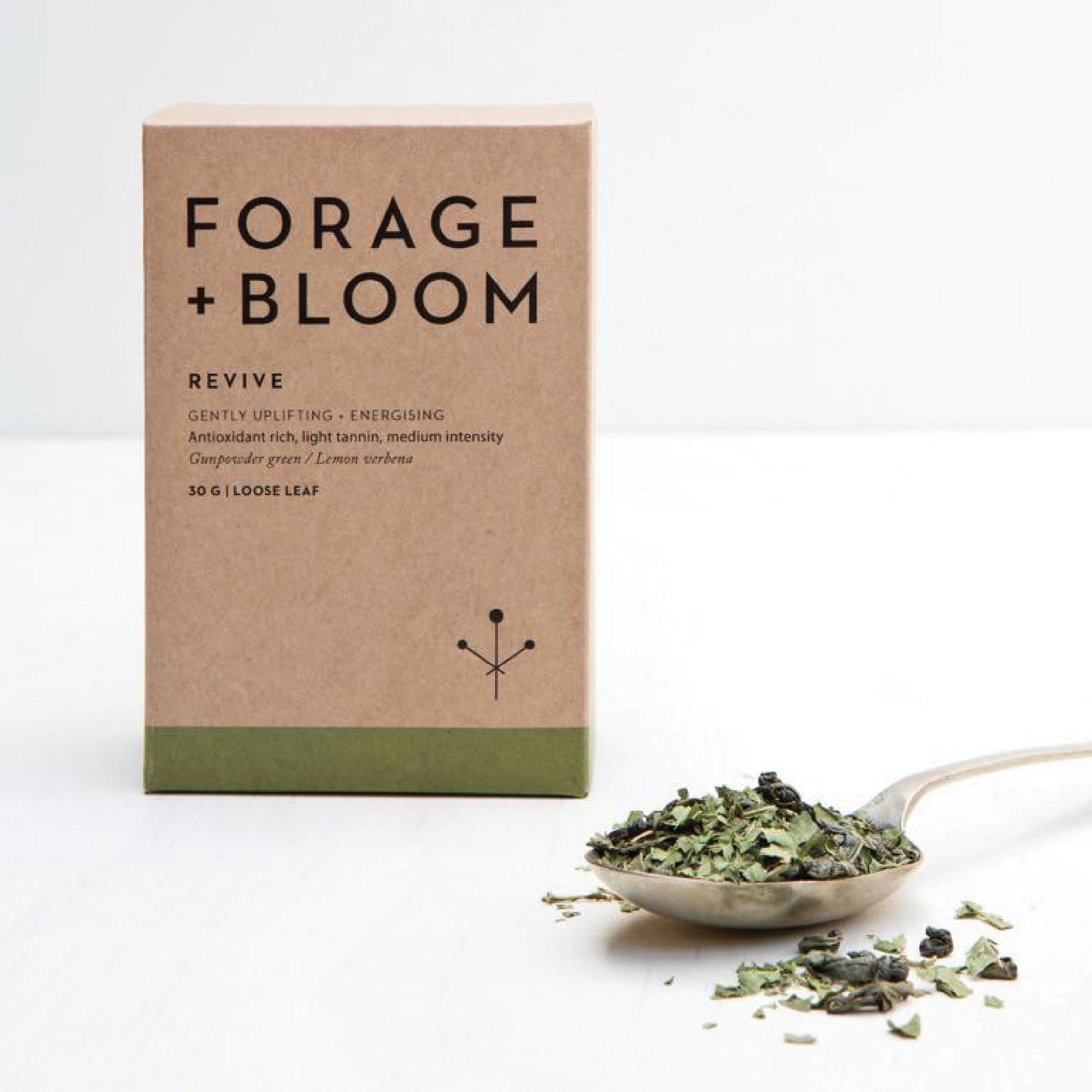 Revive Tea - Forage & Bloom