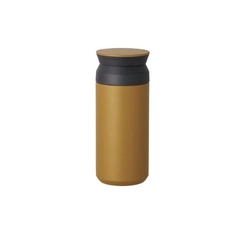 Kinto - Travel Tumbler in Coyote
