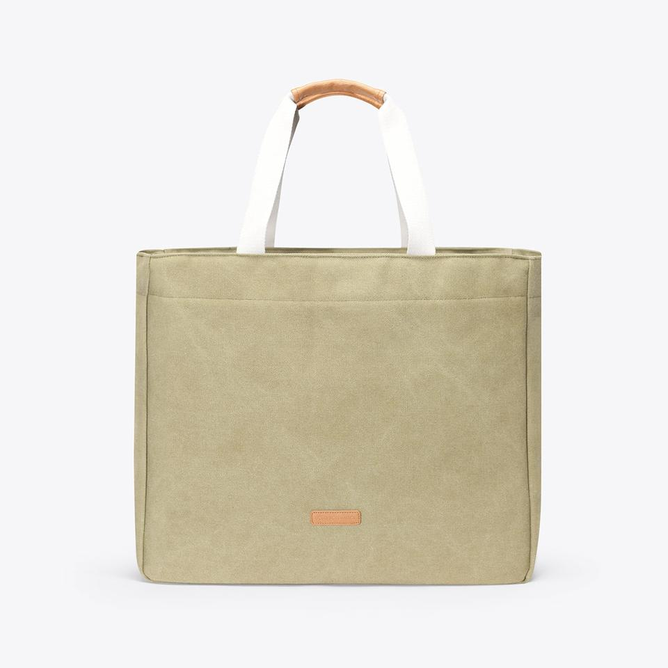 Kim Tote Bag Original Series in Moss Green - Ucon Acrobatics