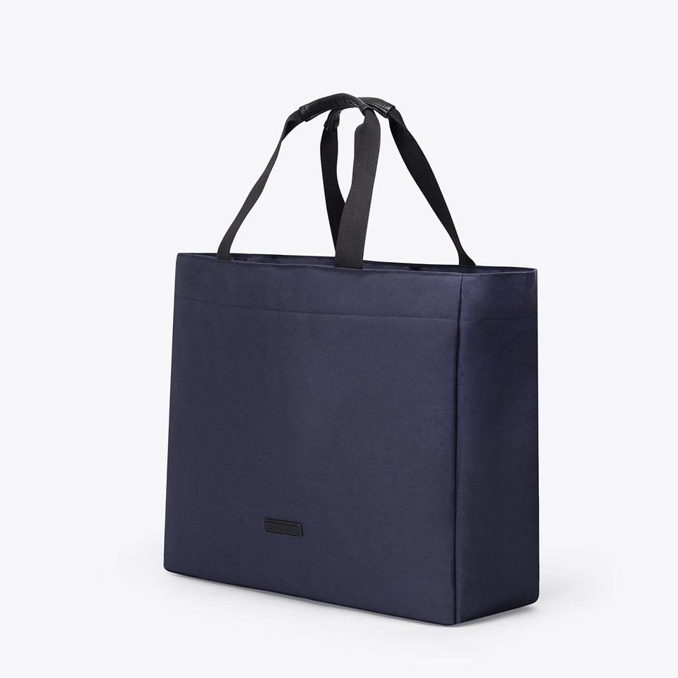 Kim Tote Bag Stealth Series in Dark Navy - Ucon Acrobatics