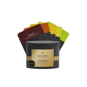 Zealong Tin - Origins Collection