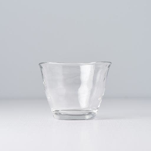Clear Glass Tumbler 185ml