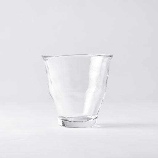 Clear Glass Tumbler 220ml