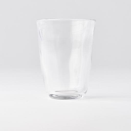 Clear Glass Tumbler 280ml