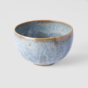 Steel Grey U Shape Bowl