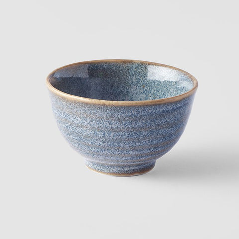 Steel Grey Teacup