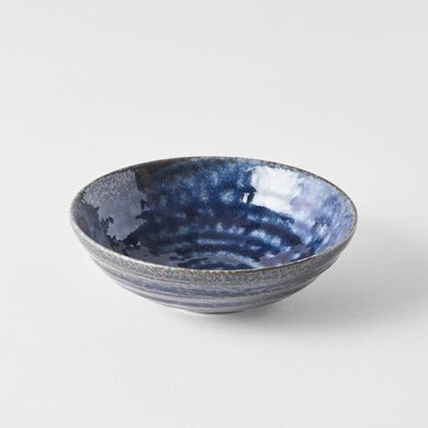 Midnight Blue Small Bowl