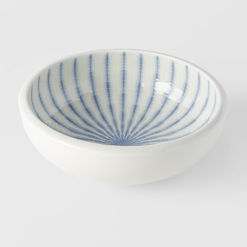Focus White Large Rounded Bowl
