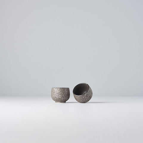 Earth Round Sake Cup