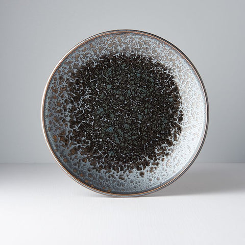 Black Pearl Dinner Plate