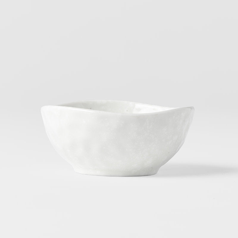 Off White Off Centre Sauce Dish