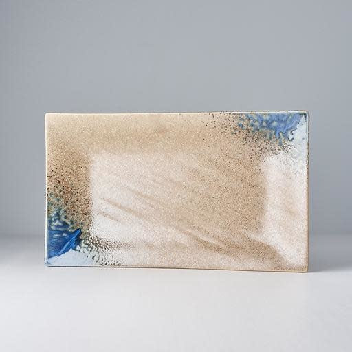 Earth & Sky Rectangle Platter