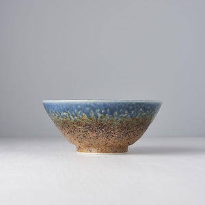 Earth & Sky Udon Bowl