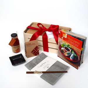 Entertainer Gift Box
