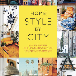 Home Style By City - Ida Magntorn