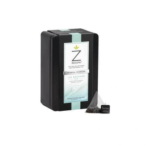 Zealong Botanicals Ice Breaker Tea Bag Collection