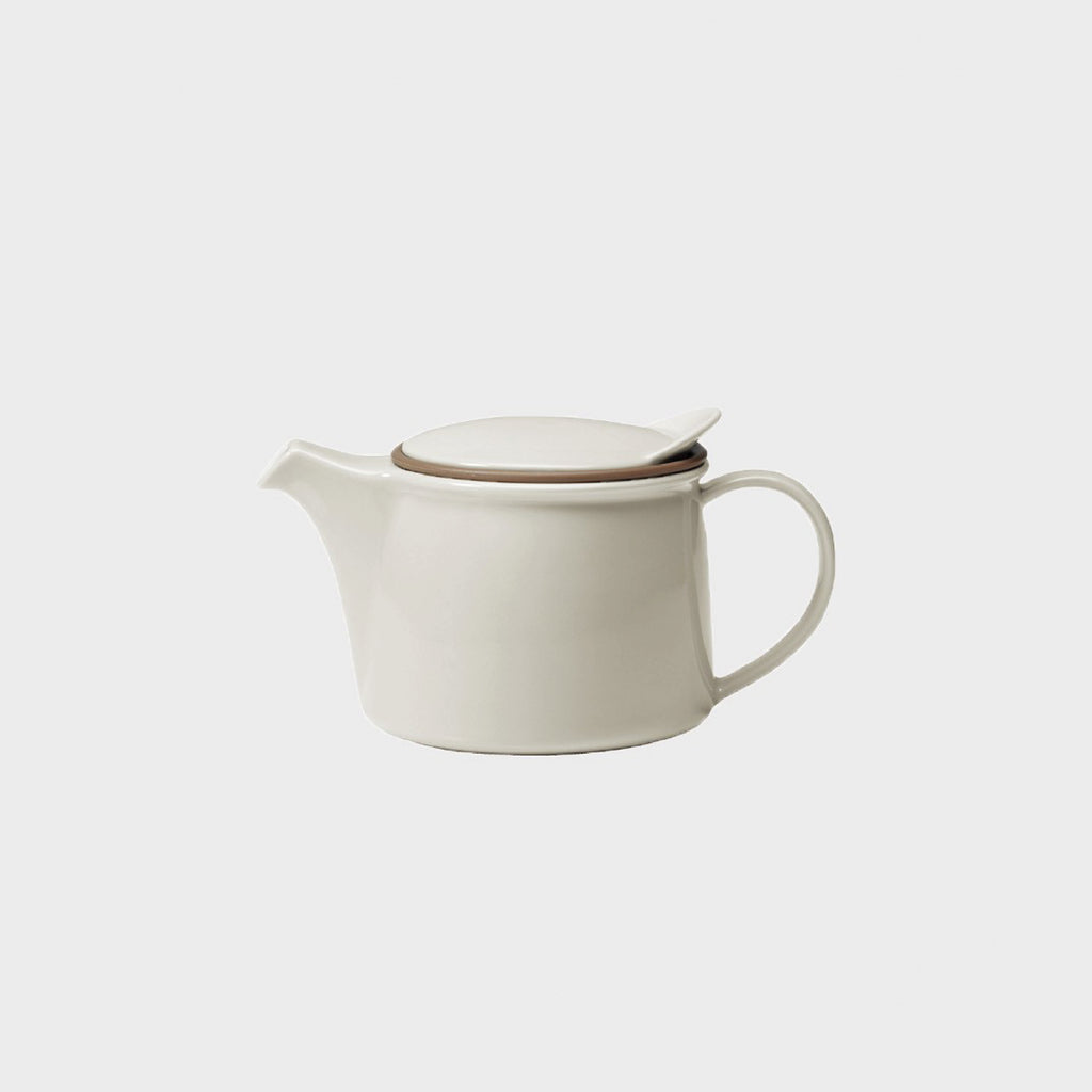 Kinto Brim Teapot Grey 450ml